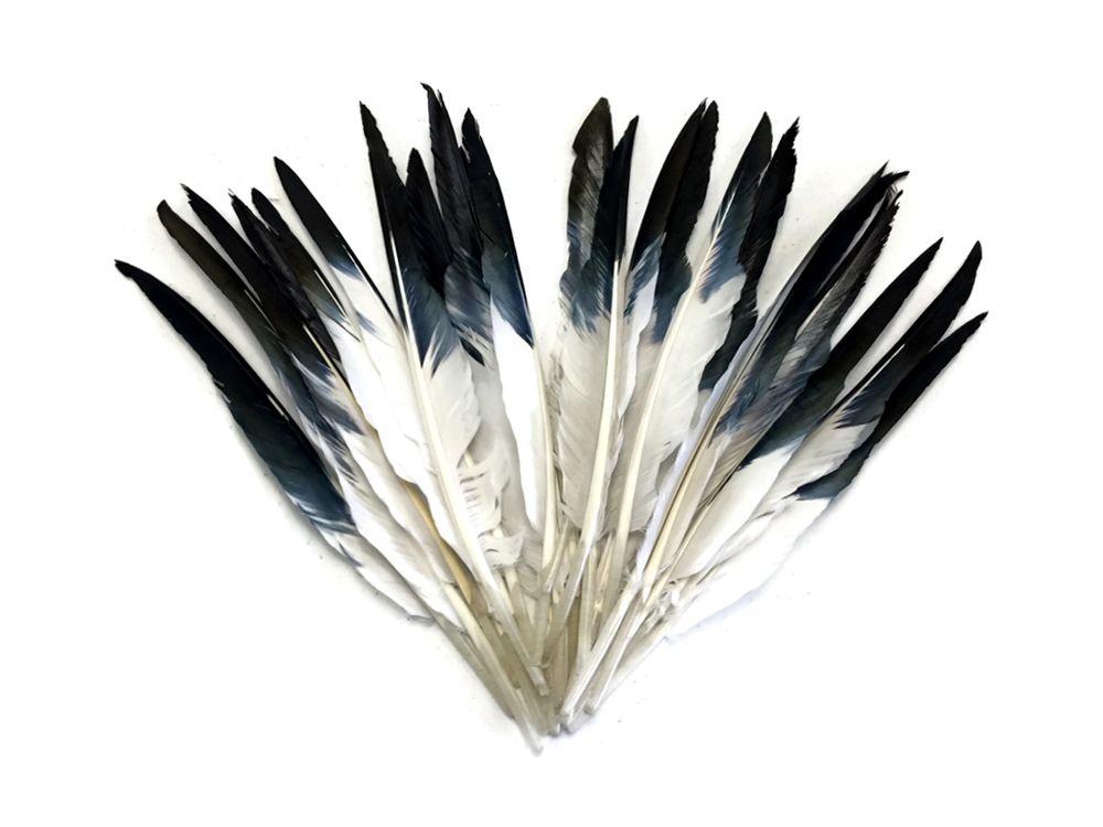 bulk IVORY Turkey Marabou Short Down Fluffy Loose Wholesale Feathers 1//4 lb