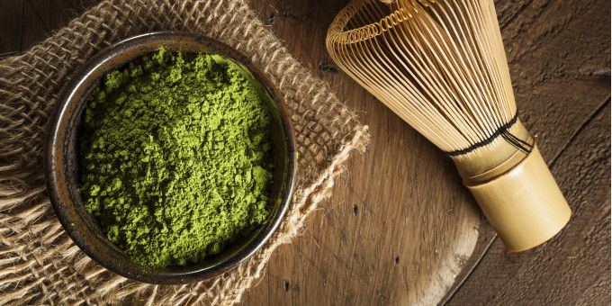 I Quit Sugar - Meet matcha: the healthy drink we're giving up coffee for