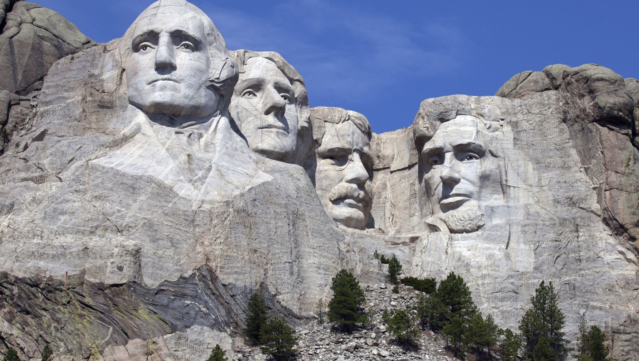 Iconic Landmarks In Every State