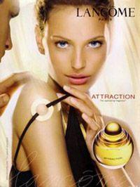 #Lancome - Attraction perfume #nostalgia #perfume #scent #memory