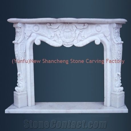 Indoor electric fireplace without remote control-China Fireplace ...
