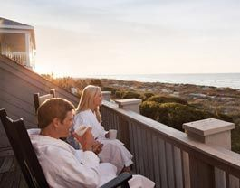 Beachfront Hotel Intimate Inn Wver Your Accommodation Pleasure The Isle Of Palms Is