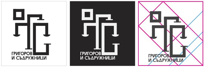logo and logotype