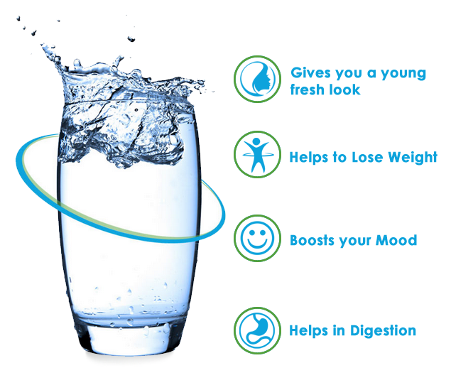 how to create more alkalune drinking water