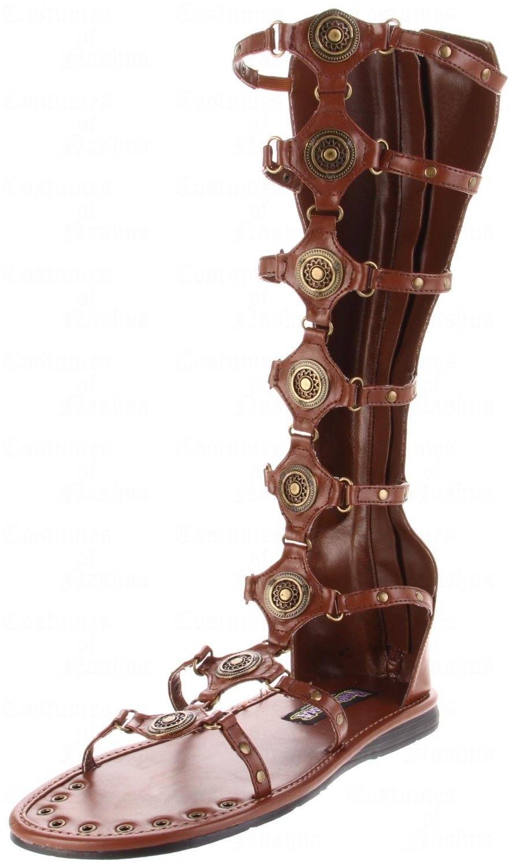 341f0dfbdbe Roman Sandals | Gladiator Sandals, Roman Gladitor, Biblical Sandals ...