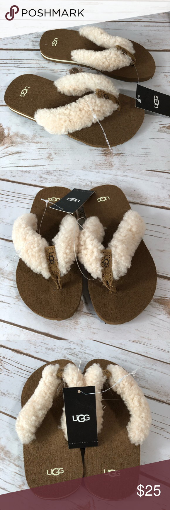 a12050d5ee7 Ugg K Schutter Sandals NEW Final Price New with Tags No Box A UGG ...