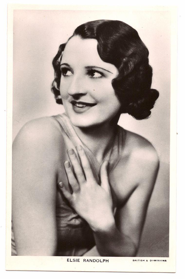 Tits Elsie Randolph  nude (35 foto), iCloud, cleavage