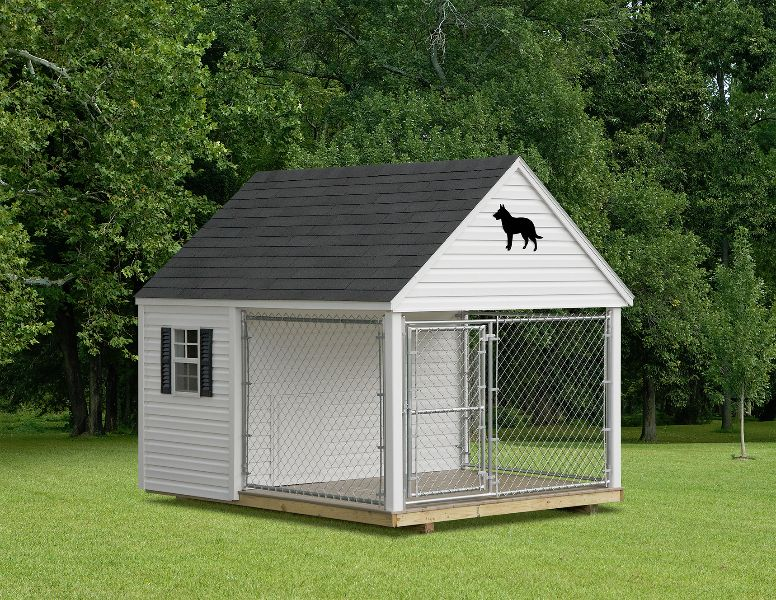 Dog Houses And Kennels Custom Dog Houses Dog Houses Large Dog