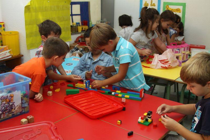 mesas de actividades para niños - Buscar con Google