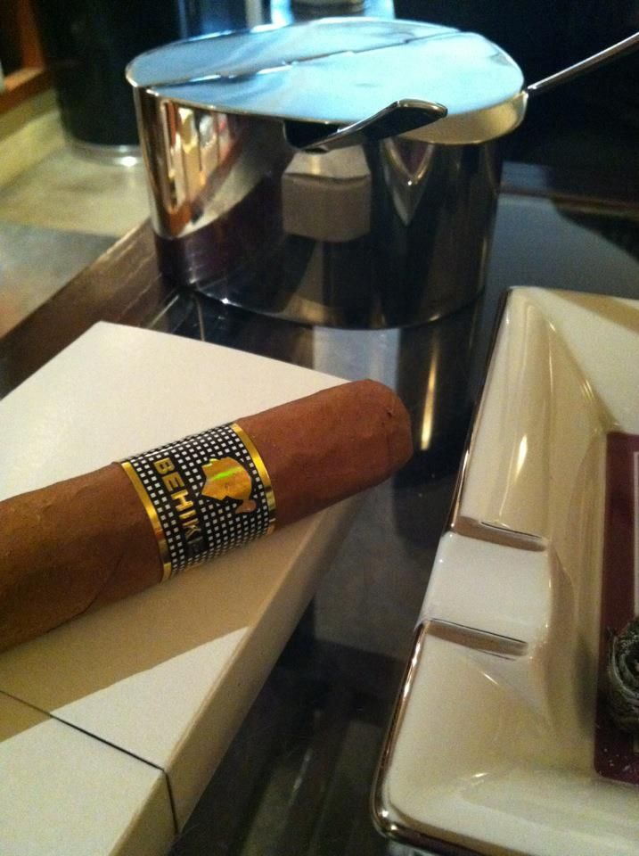 Habanos  Behike  Simply the best cigar in the world