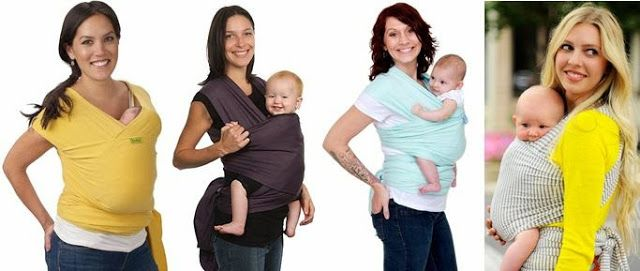 Baby Wrap Vs Carrier