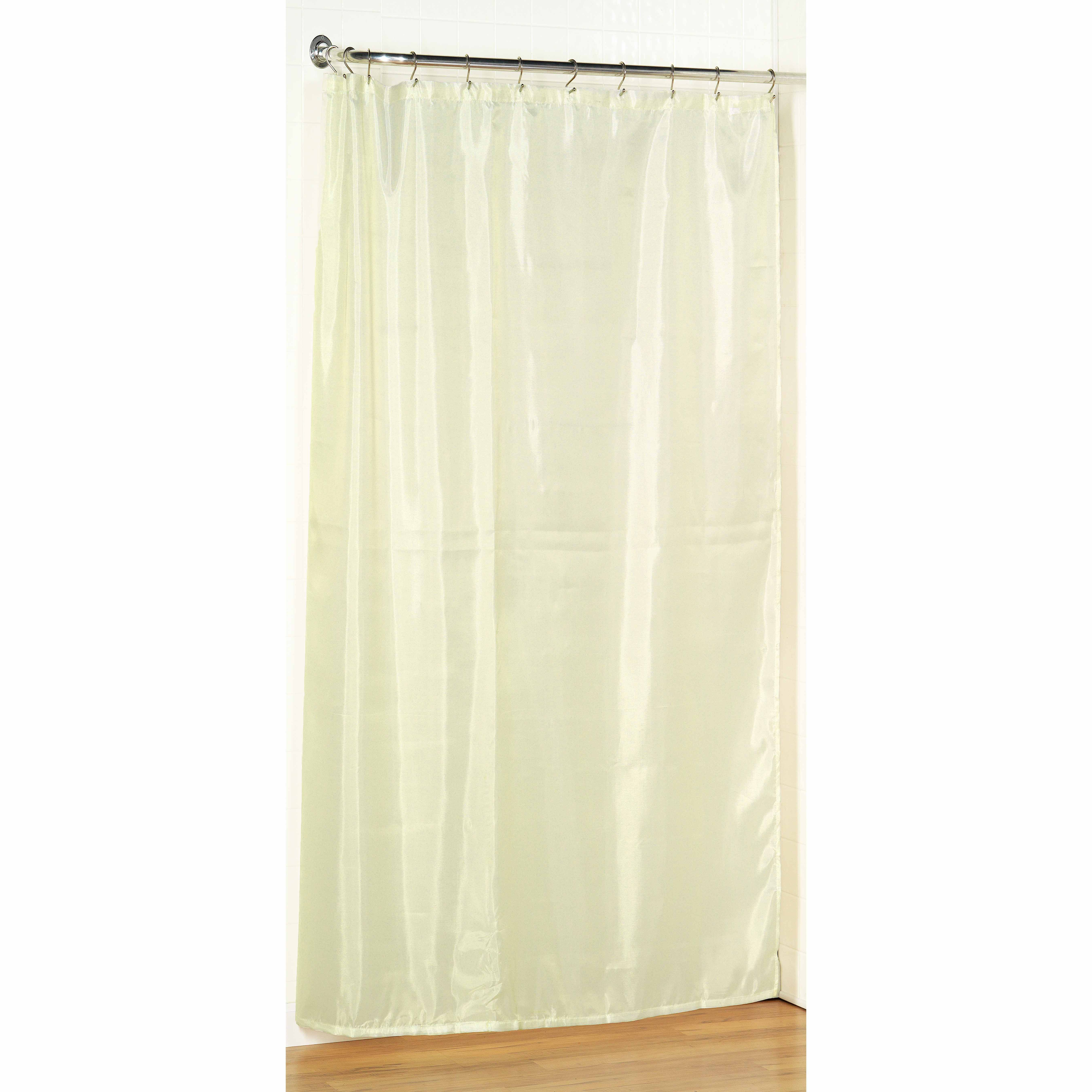 13 Ideas What Size Is A Shower Curtain Should Be