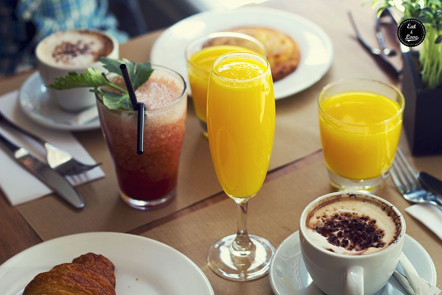 Brunch Fonty Madrid