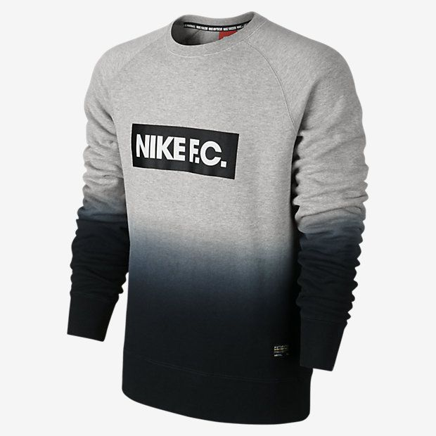 Nike F.C. AW77 Crew Men's Sweatshirt