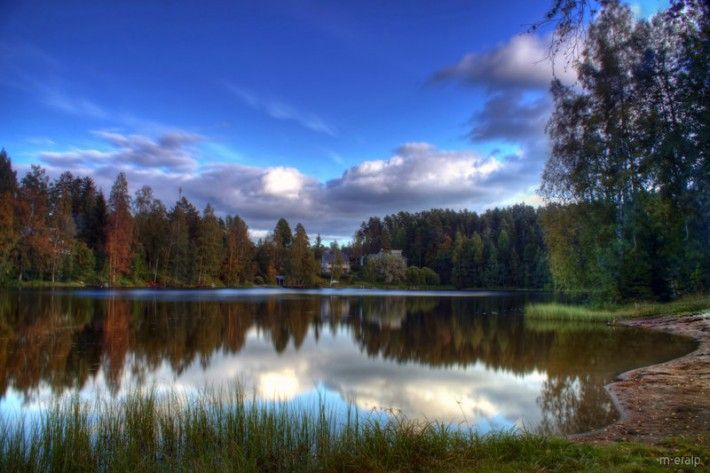 Красивые фотографии природы от Mehmet Eralp | Фотографии ...
