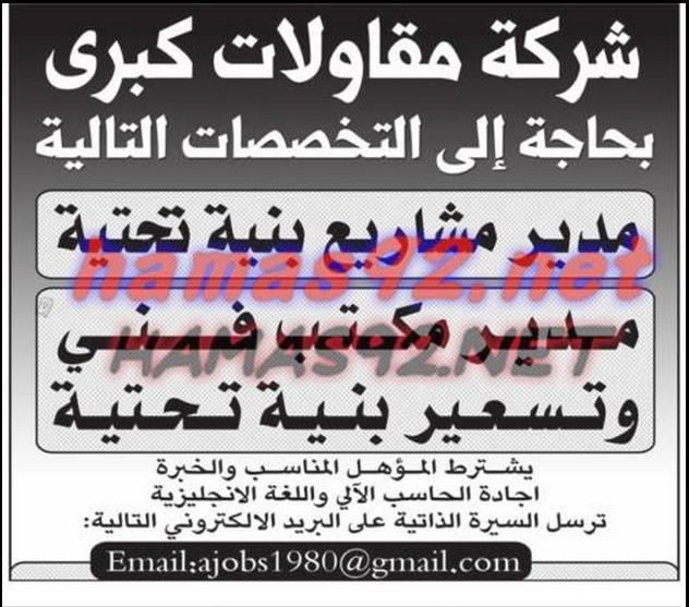 وظائف خالية مصرية وعربية وظائف خالية من جريدة عكاظ السعودية السبت 15 11 201 Blog Posts Arabic Calligraphy Blog