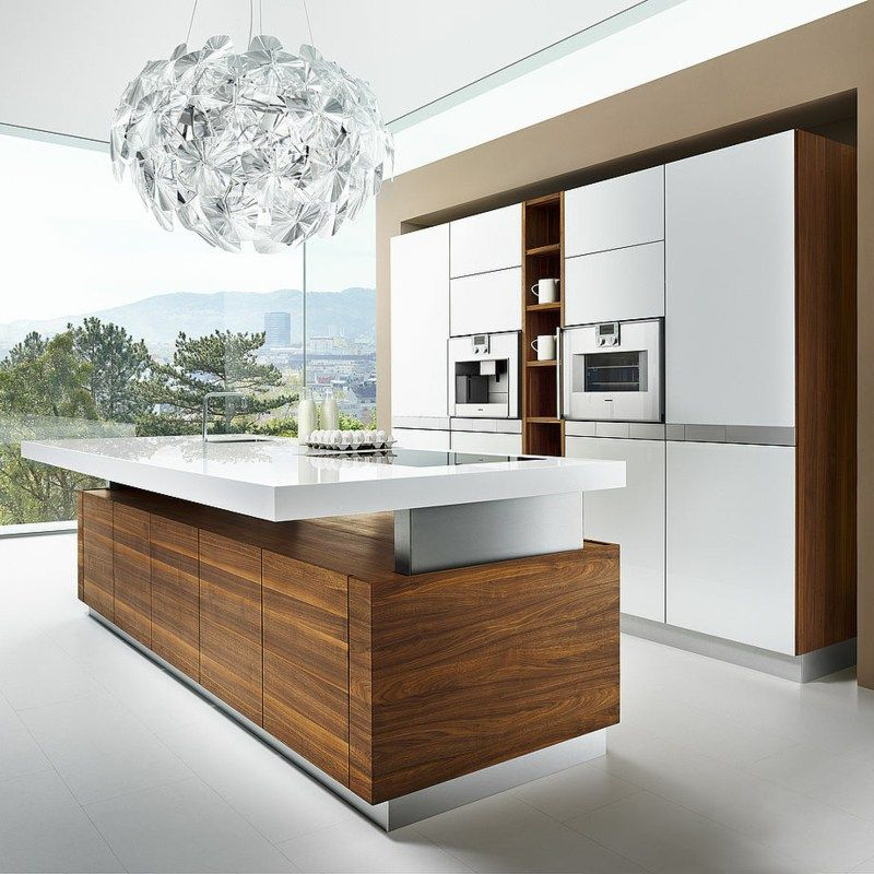 Team 7 Küchen - die Küche für Holzliebhaber - Deko & Feiern ...