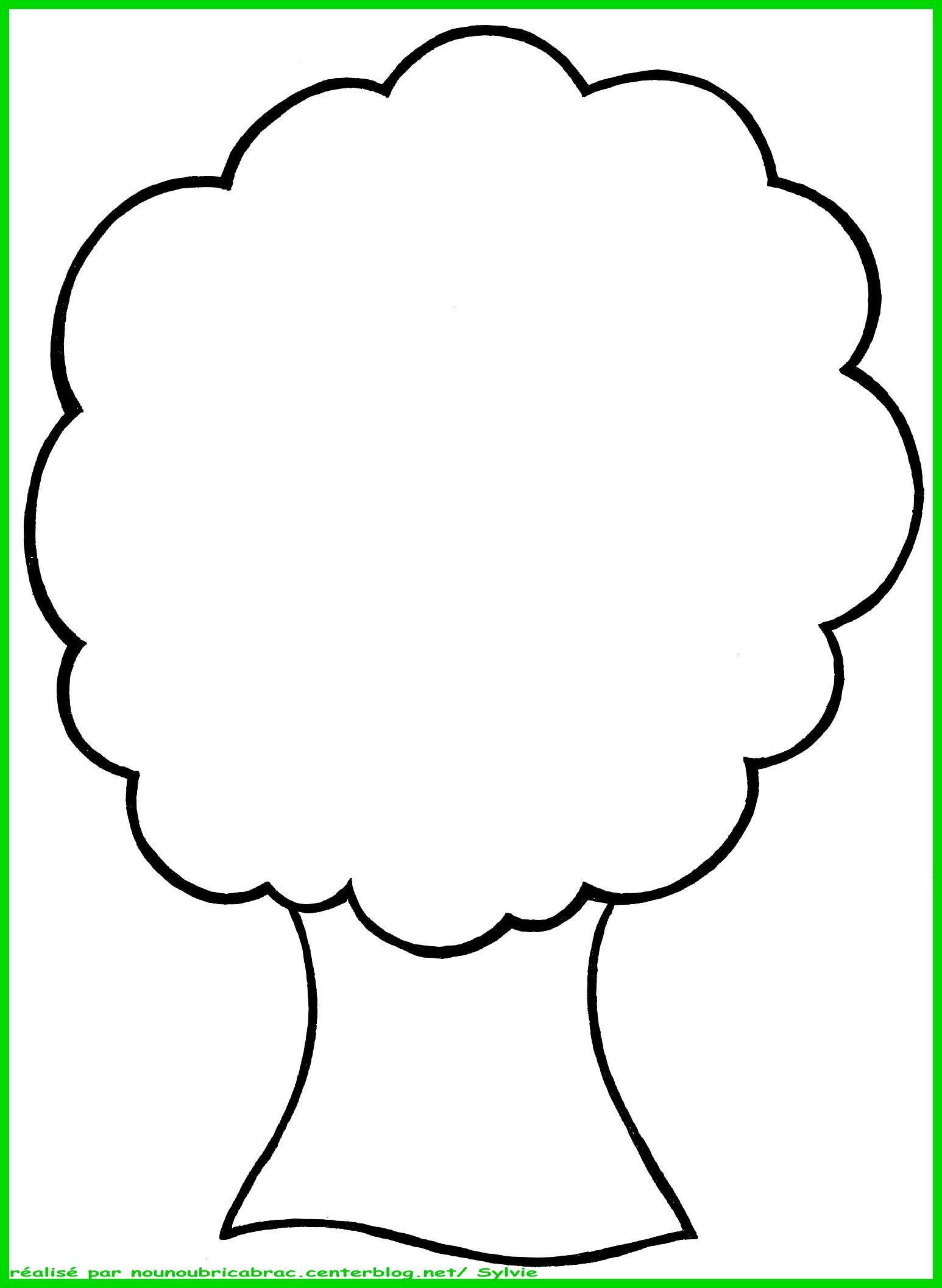 Arbre colorier activit arbre furniture et decor - Arbre a colorier ...