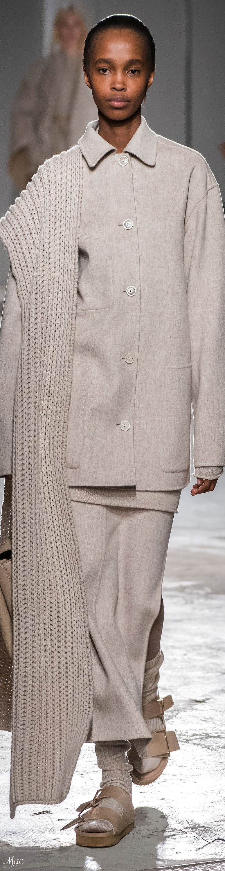 Photo of Fall 2019 RTW Agnona