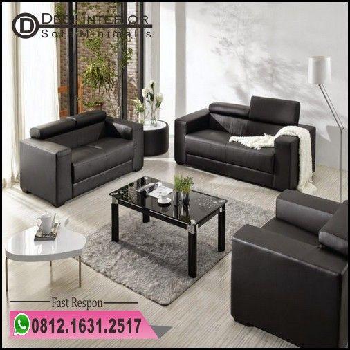 Wa 0812 1631 2517 Sofa Minimalis Bahan Oscar S Wa