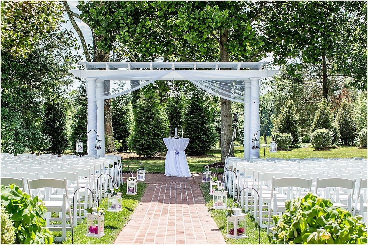 Trivium Estate Lynchburg Virginia Wedding Lynchburg Virginia