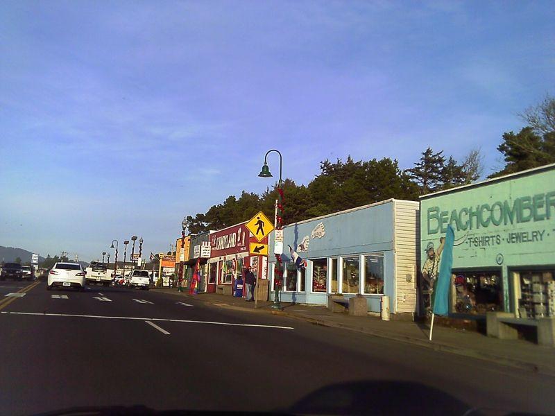 Lincoln City Oregon Lincoln City Oregon