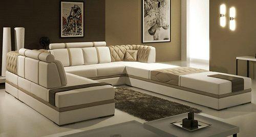 Great Custom Sectional Sofa Design