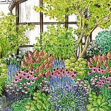 Viel Garten für wenig Geld Gardens - schoner garten mit wenig geld