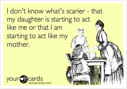funny quotes for my daughter