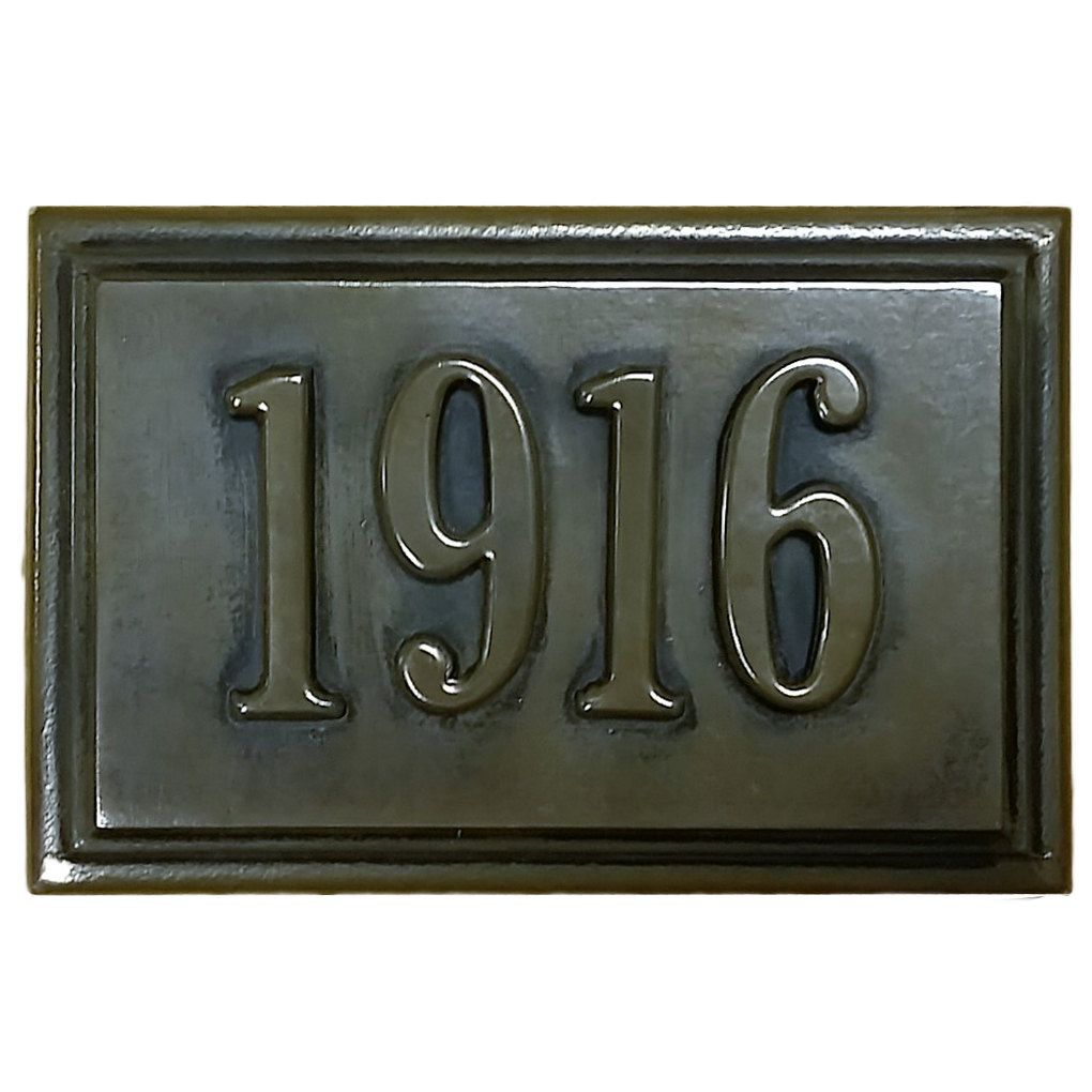 1916 easter rising centenary commemoration plaque bronze finished 1916 easter rising centenary commemoration plaque bronze finished plaque that is handmade in ireland comes boxed negle Image collections