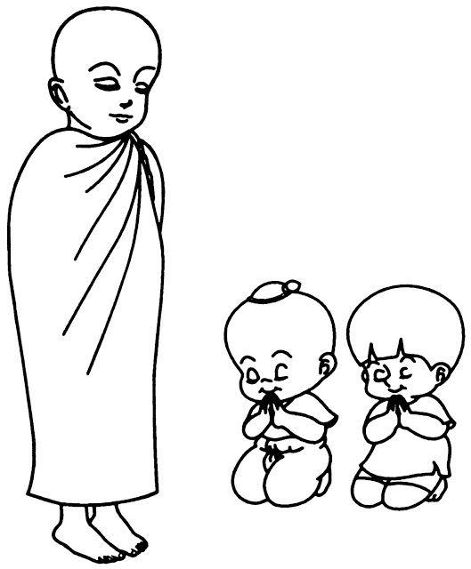 ภาพระบายส ว นอาสาฬหบ ชา Asarnha Puja สน บสน นคนไทยให ร กการอ าน ดาวน โหลดการ ต น วาดภาพระบายส ห ดระบายส ศ ลปะช นประถม สม ดระบายส งานศ ลปะ
