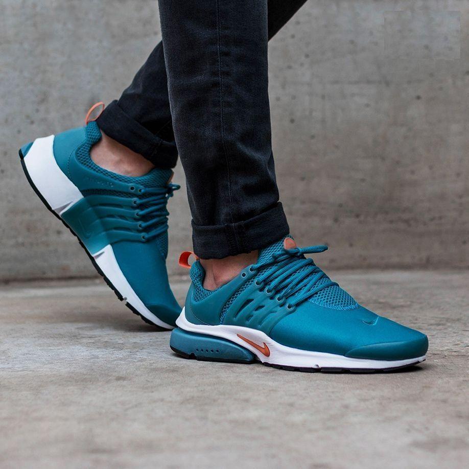Nike Air Presto Essential Terra Orange Nike Casual Shoes Nike Air Shoes Best Sneakers