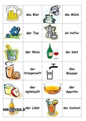 Memories Deutsch