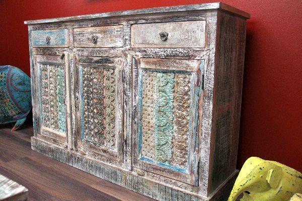 Wohnzimmerschrank Kolonialstil ~ Massiv holz möbel asiatische möbel und deko schränke