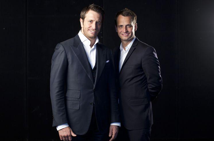 Kalle und Nisse Sauerland verfolgen diese Vision, um Boxsportfans das zu zeigen, was sie wollen: die Besten treten gegen die Besten an!