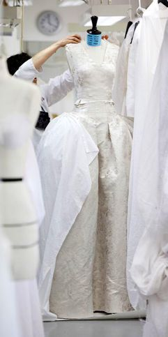 Christian Dior   Fall 2014 Couture Collection
