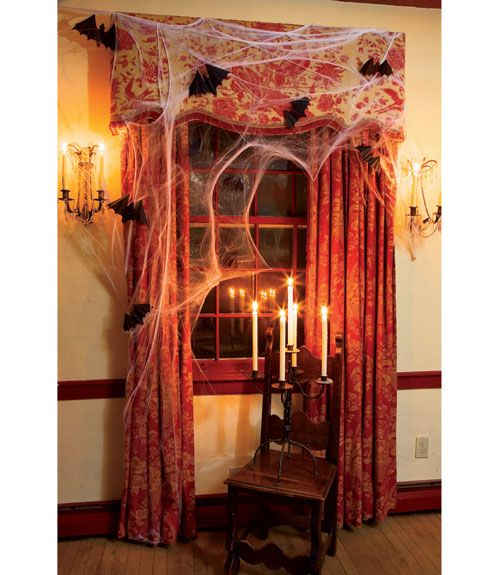 Best 25+ Halloween Decorating Ideas Ideas On Pinterest