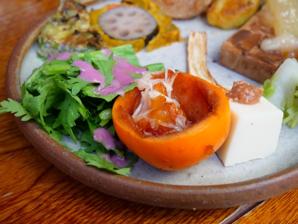 Tokyo Vegan Food Tour Benefits Of Organic Food Organic Recipes Food
