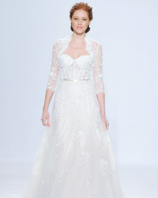 Randy Fenoli Spring 2018 Wedding Dress Collection Wedding Dresses