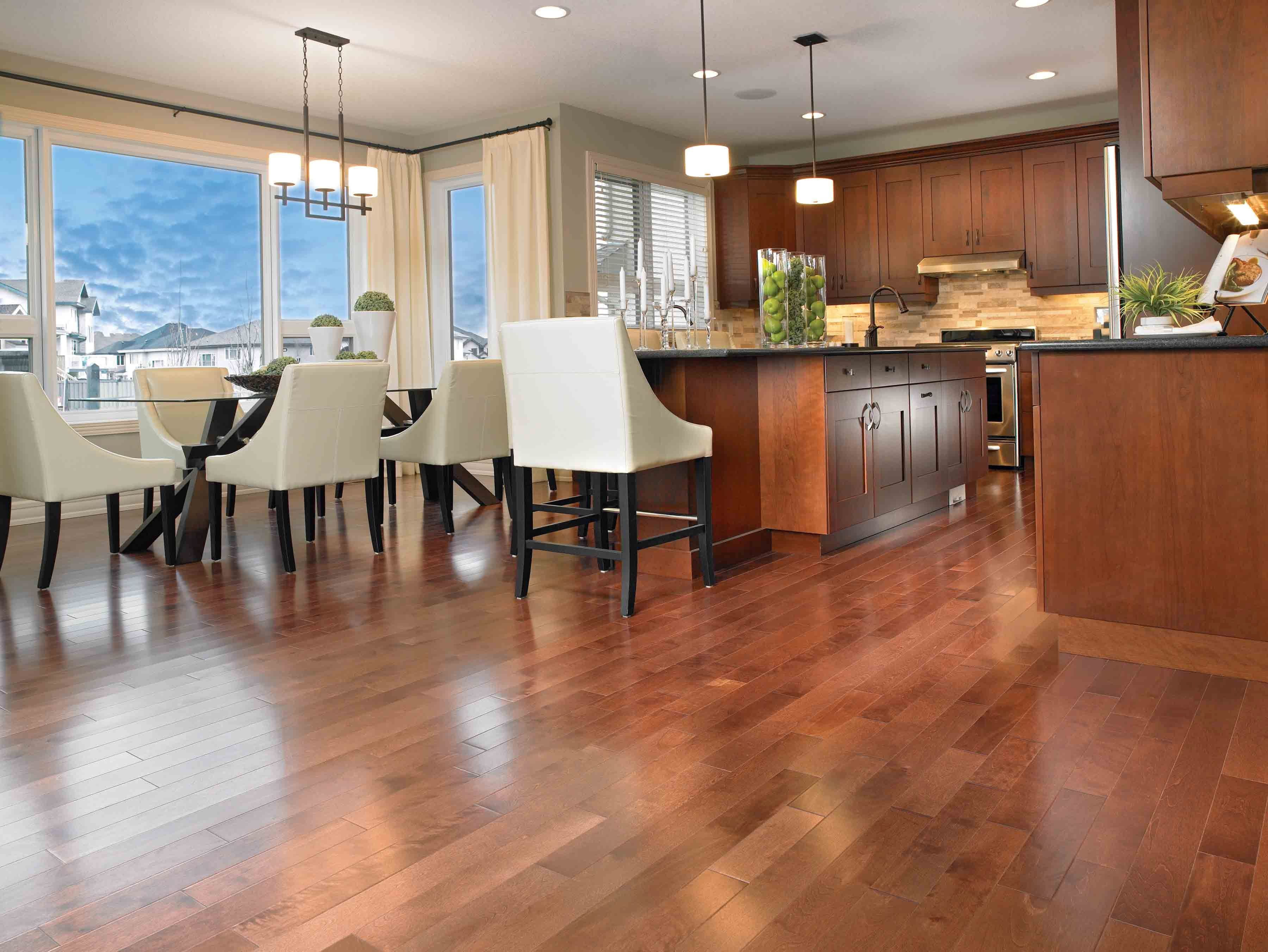 Interior : Delightful Laminate Wood Flooring Ideas Red Cherry Wood