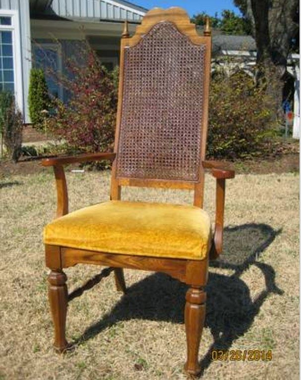 Knock Off No Sew Dining Chairs Dining Chair Makeover Dining Chairs French Dining Chairs