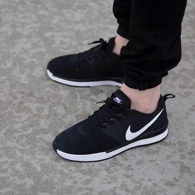 fac850ee7e14 Nike SB Ghost (black   white)