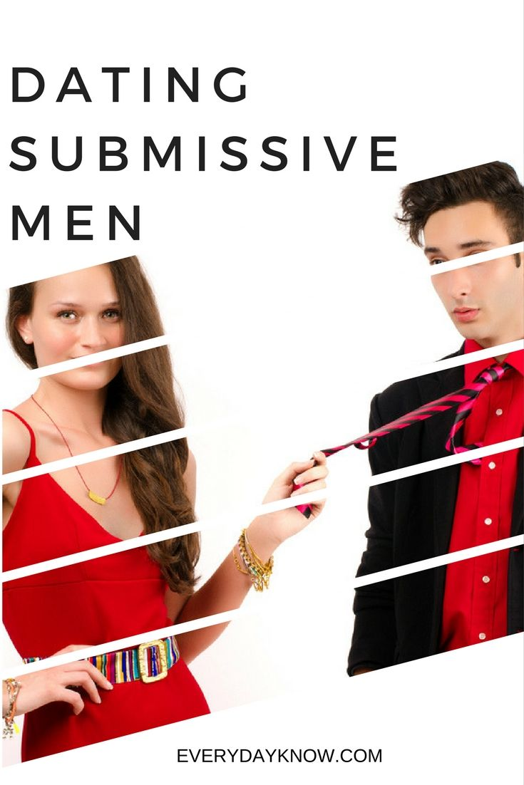 Submission relationships dating