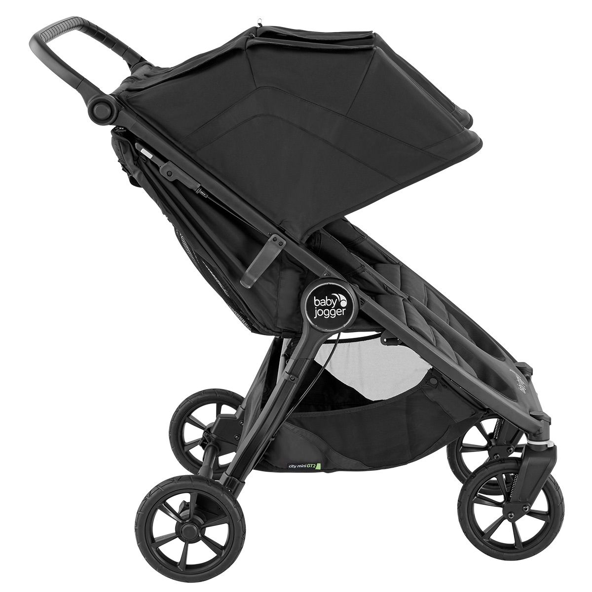 City Mini Gt2 Double Stroller Jet In 2020 Double Strollers Stroller Baby Jogger City Mini