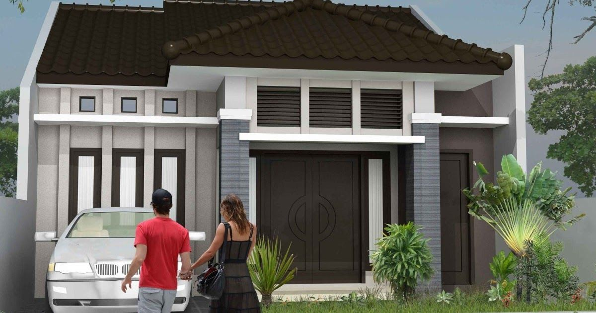 Top Desain Rumah Minimalis Ukuran 7x12 Gubukhome 61 Kumpulan Desain Rumah  Minimalis Modern 7x12 Paling Banyak Denah Ruma… Di 2020 | Rumah Minimalis,  Rumah, Desain Rumah