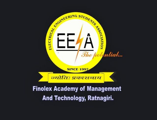 Electrical Engineering Students Association Logo