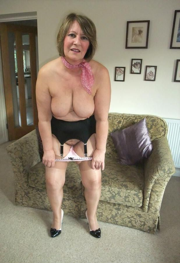 British grannies naked, monster cock pussy fucking gif