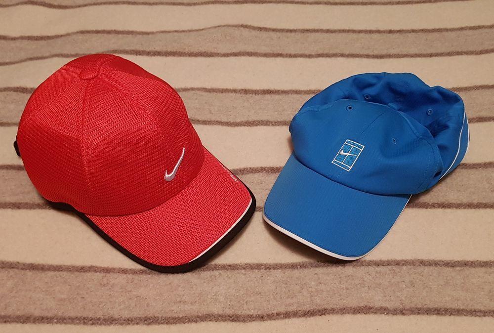 2 Nike Baseball Retro Vintage Dri Fit Golf Running Jogging Tennis Cap Hat Ebay Link Hats Caps Hats Retro Vintage
