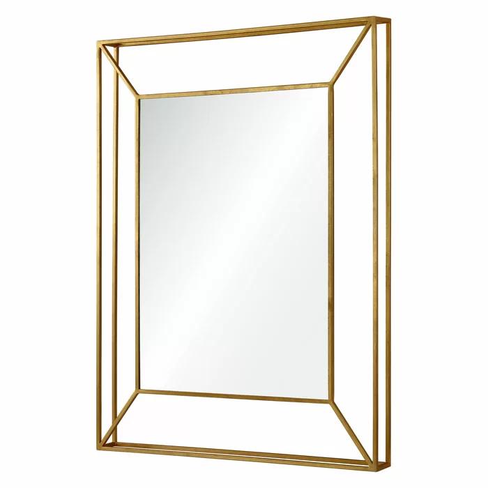 Lavigne Traditional Accent Mirror Mirror Wall Accent Mirrors Mirror