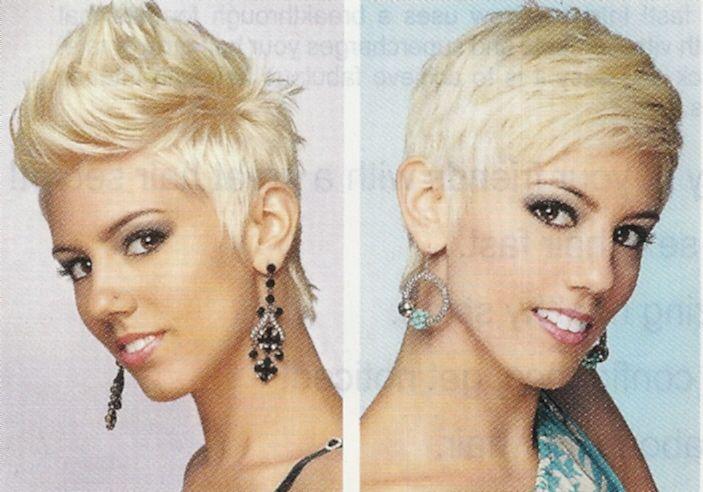 pixie hairstyles   Princeton Pixie Haircuts - Pixie Haircuts